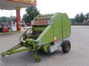 Продам пресс-подборщик Claas Rollant 44,  б/у производства Германия