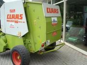 Продам рулонный пресс-подборщик Claas Rollant 46 б/у