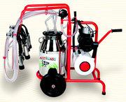Доильный аппарат для коров Турция